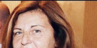 Rosita Marchese, presidente dell'Accademia di Belle Arti di Napoli (rielab. fotografica di Loredana Carena @artecarenalo)