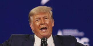 Il blog di Donald Trump