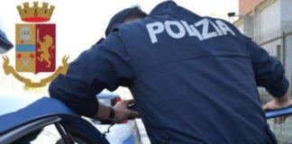 Arrestato 33enne