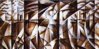 Esprit de géométrie