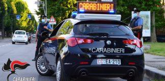 Arrestato 50enne romano