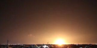 Cresce la tensione Gaza-Israele
