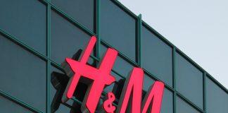 Collaborazione H&M e Toga
