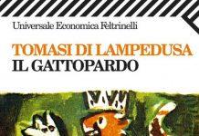 Biblioteca su Tomasi di Lampedusa