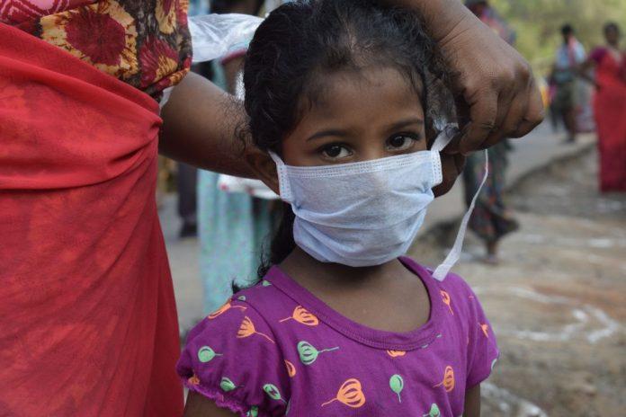 Care&Share Italia India (foto ufficio stampa) (articolo di Loredana carena #artecarenalo)