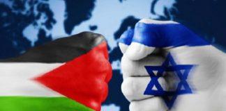 Cisgiordania e Gerusalemme Est