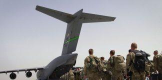 Nato lascia Afghanistan