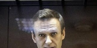 Legge anti-Navalny