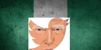 Trump elogia il divieto a Twitter della Nigeria