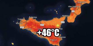 Ondata di calore estremo