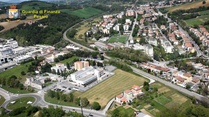 "Operazione ""CASSAFORTE DI FAMIGLIA"""