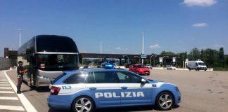 "Operazione Roadpol ""Alcohol & Drugs"""
