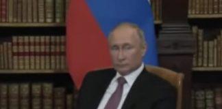 Putin: Russia