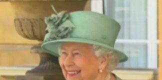 Biden incontrerà la regina Elisabetta II