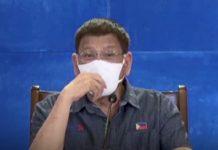 Filippine: Duterte