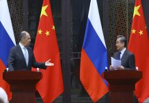 Russia e Cina unite geopoliticamente