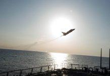 Tensione nel Mar Nero