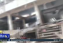 Cina: 12 persone morte a causa di una fuga di gas