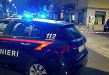 Spari nella notte a Brescia