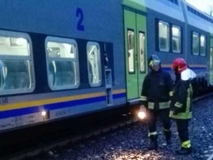 Tragedia a Frosinone
