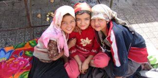 degli Uiguri