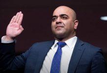 Senato americano conferma il primo giudice federale musulmano