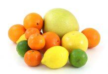 Agrumi vitamina C e profumi