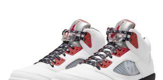 Air Jordan 5 Quai 54