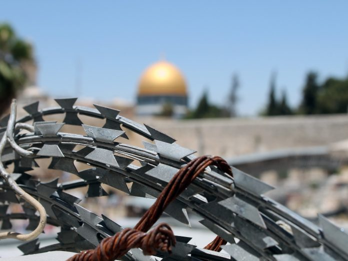 amnesty contro israele