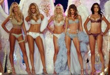 Angeli Victoria's Secret addio