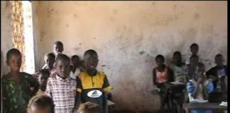 Africa vaccini e istruzione