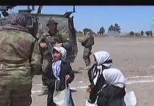diritti rubati ai bambini in Afghanistan