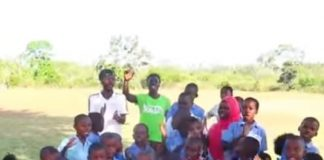 Kenya: progetto