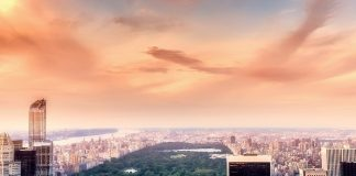 Mega concerto a New York
