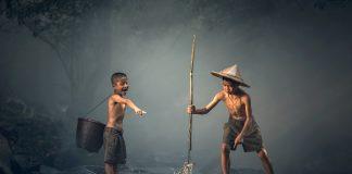 Rohingya minori