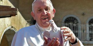 Dialogo del Papa