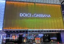 Dolce e Gabbana Light Therapy