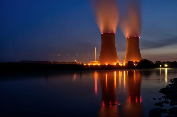 arricchimento dell'uranio