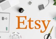 Etsy azienda e-commerce