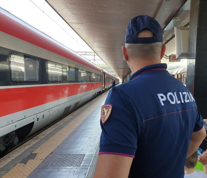 "Operazione ""RAIL SAFE DAY"""