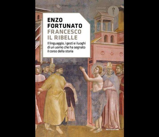 Francesco il ribelle libro