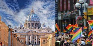 Il Vaticano tuona contro il Ddl Zan