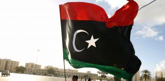 elezioni libia