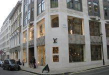 Louis Vuitton e Virgil Abloh donazione