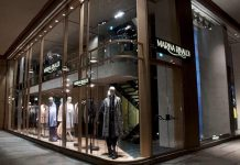 Marina Rinaldi casa di moda