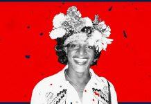 Marsha P Johnson collana Awe Inspired