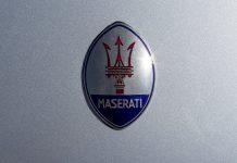 Prime immagini Maserati Granturismo elettrica