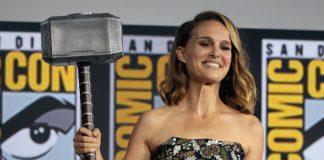 Natalie Portman 40 anni