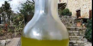 Umbria è l'olio