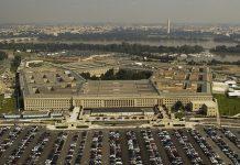 Ucraina: Pentagono